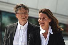 Bill_og_Melinda_Gates_2009-06-03_bilde_01.jpg